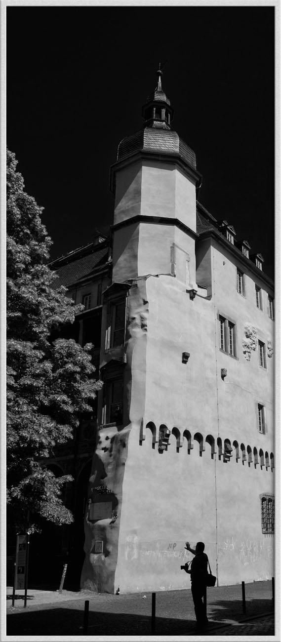Schloss Isenburg_Hochschule für Gestaltung